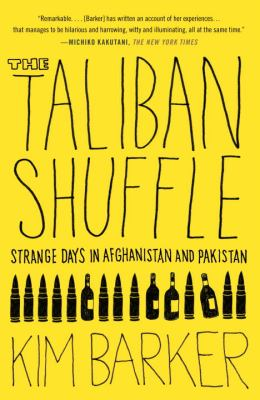 The Taliban shuffle: strange days in Afghanistan and Pakistan