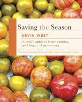 Saving the Season