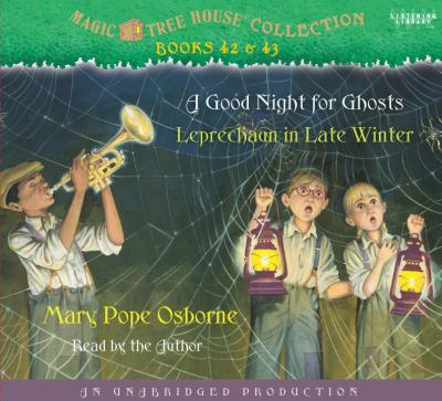 Magic Tree House Collection. Books 42 & 43