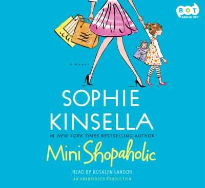 Mini-shopaholic a novel