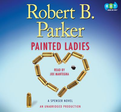 Painted ladies a Spenser novel
