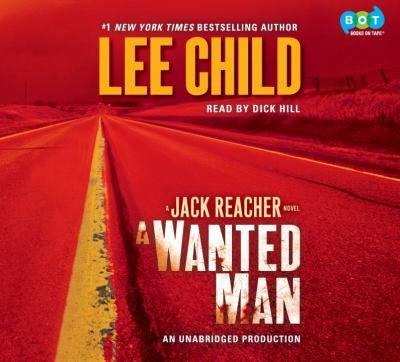 A wanted man: a Reacher novel