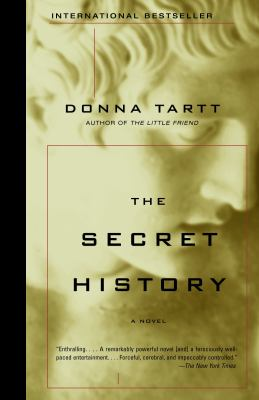 The secret history : a novel