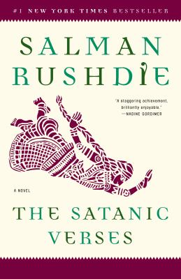 The satanic verses a novel