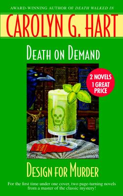 Death on demand Design for murder