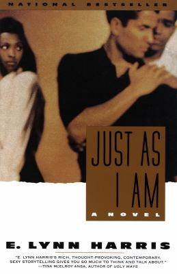 Just as I am a novel