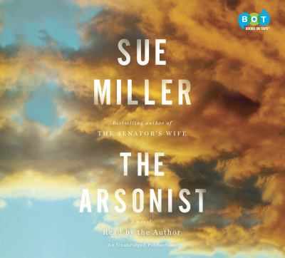 The arsonist : a novel