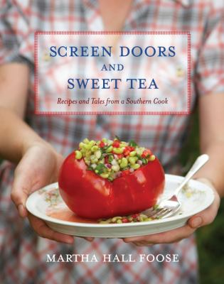 Screen Doors and Sweet Tea
