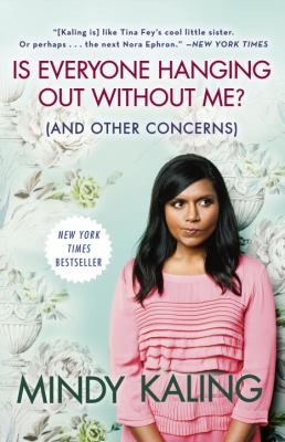 Is everyone hanging out without me? (and other concerns) [book club set]