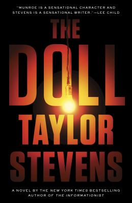 The doll a novel