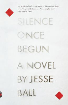Silence once begun [electronic resource]