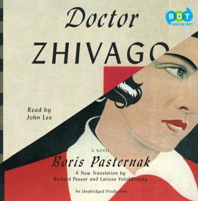Doctor Zhivago [a novel]