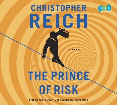 The prince of risk : a novel