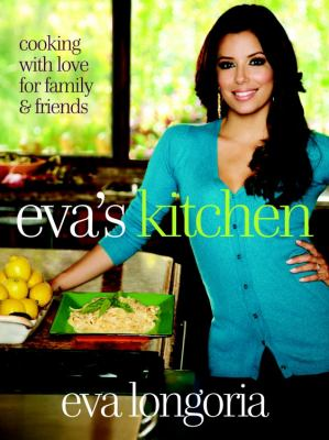 Eva's kitchen cooking with love for family & friends