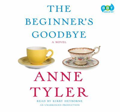 The beginner's goodbye