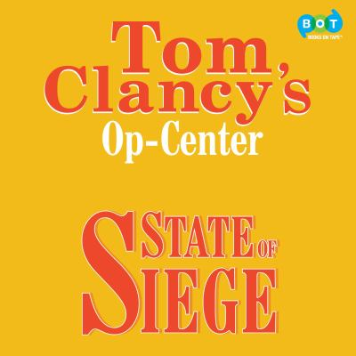 Op-center: state of siege