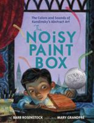 Cover Image for The Noisy Paintbox
