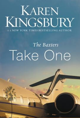 The Baxters take one. Book one