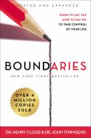 Boundaries Updated and Expanded