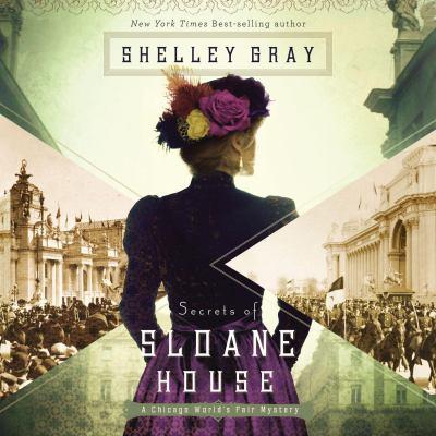 Secrets of Sloane House.