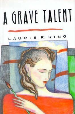 A grave talent