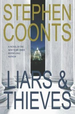 Liars and thieves: a Tommy Carmellini novel