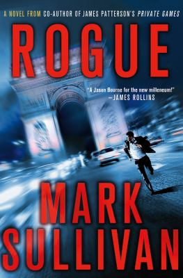Rogue: a Robin Monarch novel