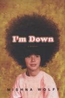 I'm down : a memoir