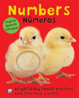 Numbers = Números.