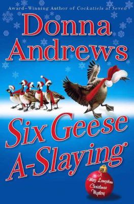 Six geese a-slaying