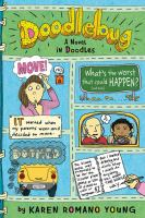 Doodlebug : a novel in doodles