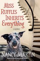 Miss Ruffles Inherits Everything