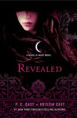 Revealed : a House of Night novel