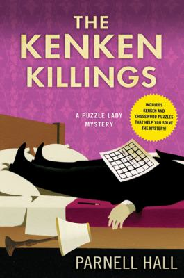 The kenken killings : a puzzle lady mystery