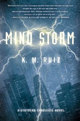 Mind storm: a Strykers Syndicate novel