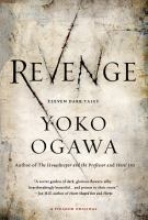 Revenge : eleven dark tales
