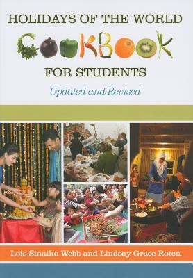 Holidays of the world cookbook for students: updated and revised