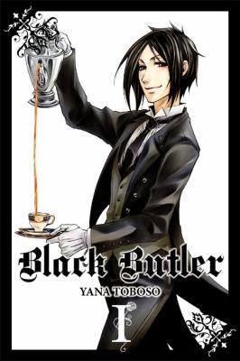 Black butler. I