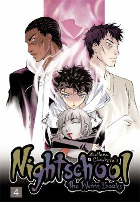 Nightschool: the weirn books. 4