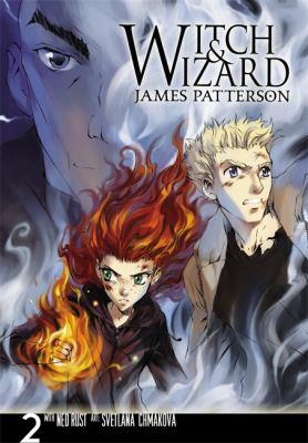 Witch & Wizard: the manga. Volume 2