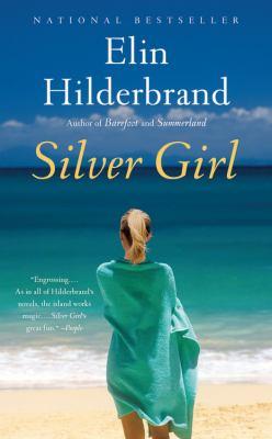 Silver Girl A Novel