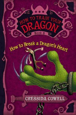 How to Break a Dragon's Heart