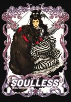 Soulless : the manga. 1