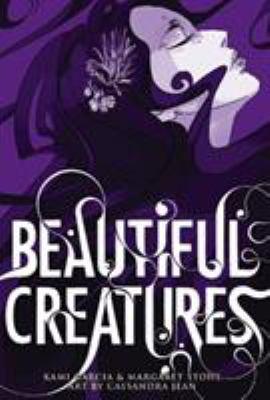 Beautiful creatures : the manga