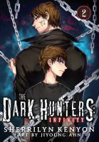 The Dark-hunters : infinity. [2]