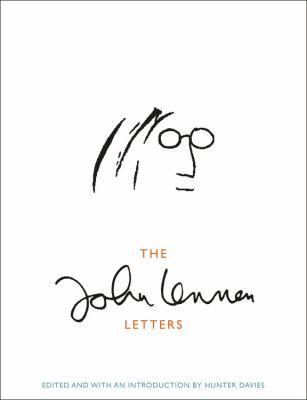 The John Lennon letters