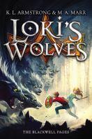 Loki's Wolves