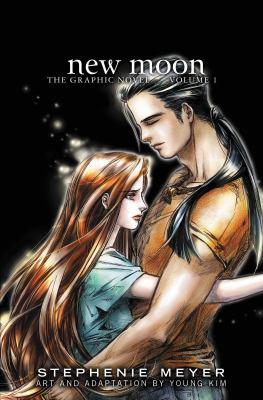 New moon : the graphic novel. Volume 1