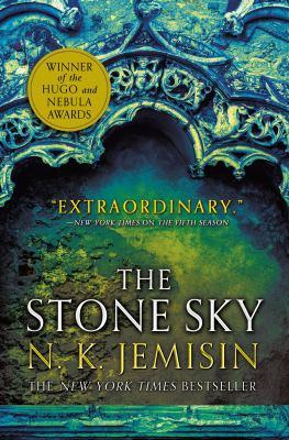 The Stone Sky