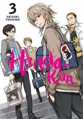 Handa-kun. Vol. 03